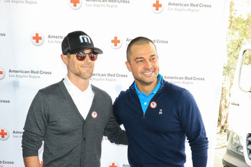 Dave Annable Red Cross' 5th Annual Celebrity Golf Tournament