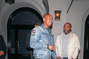 Dave Chappelle Photos Photo