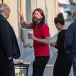 Dave Grohl Dave Grohl at 'Kimmel'..