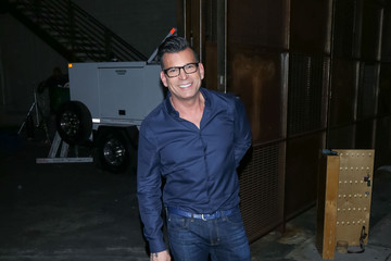 David Tutera  'Dancing With The Stars' Stars Allison Holker's Baby Shower