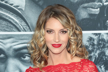 Dawn Olivieri Premiere of STX Films' 'Den of Thieves'