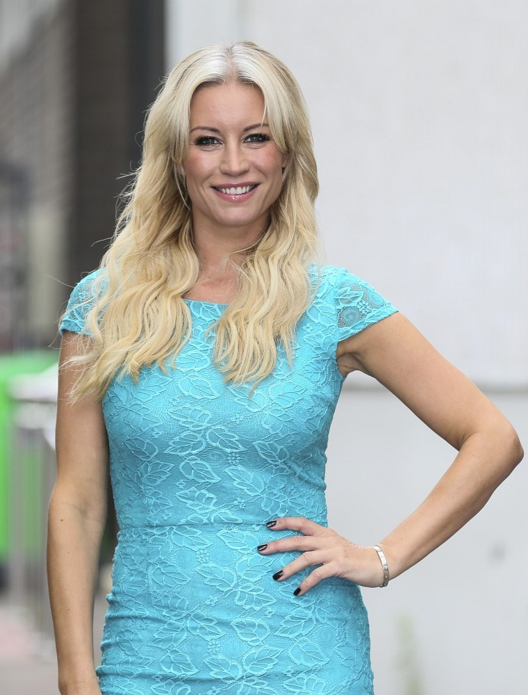 Denise van Outen nudes (91 gallery), hot Porno, Snapchat, butt 2015