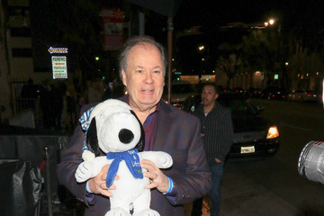 Dennis Haskins Dennis Haskins Is Seen Outside Avalon Nightclub