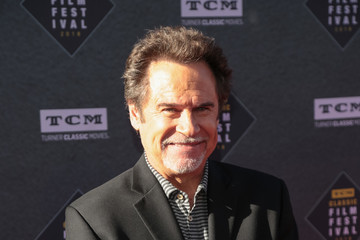 Dennis Miller 2018 TCM Classic Film Festival - Opening Night Gala - 50th Anniversary World Premiere Restoration of 'The Producers'