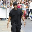 Casual Denzel