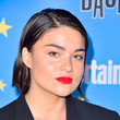Devery Jacobs Entertainment Weekly Comic-Con Celebration