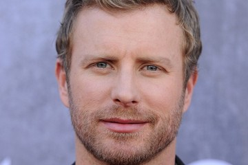 Dierks Bentley Arrivals at the Academy of Country Music Awards