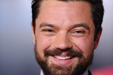 Dominic Cooper 'Need for Speed' Premieres in Hollywood