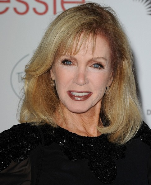Donna Mills Photos Photos - The Beverly Hills Hotel 100th ...