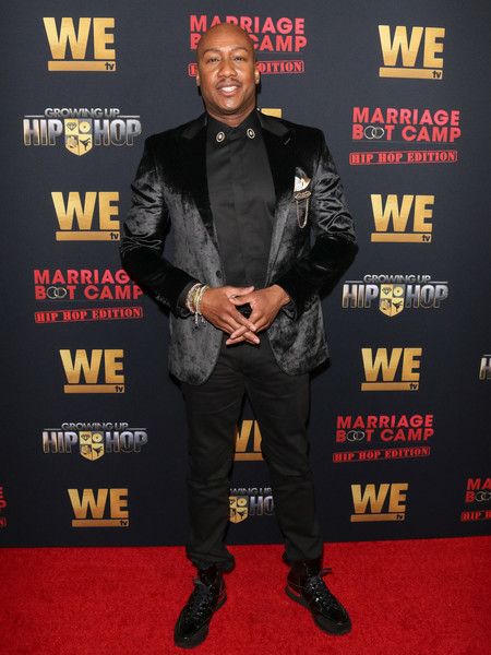 WE tv Celebrates The Premiere Of Marriage Boot Camp: Hip Hop Edition And Growing Up Hip Hop