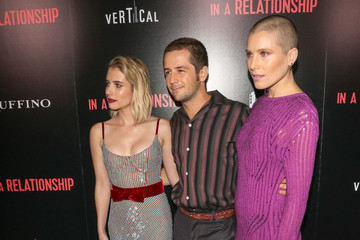 Dree Hemingway Vertical Entertainment Presents 'In A Relationship' Premiere