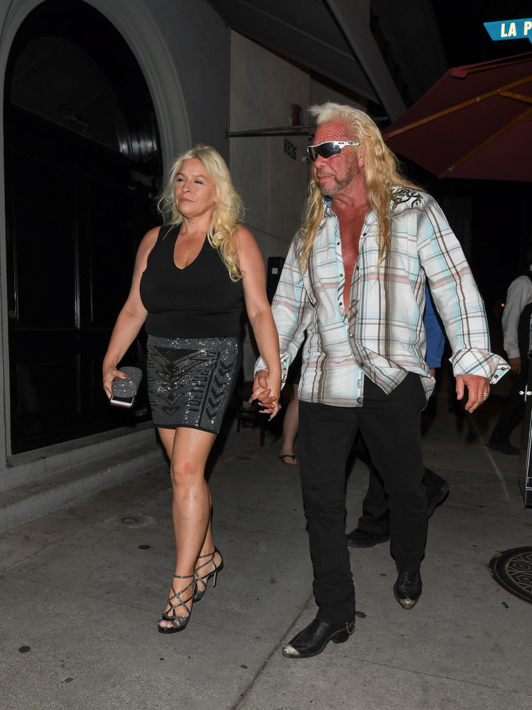 Dog And Beth Chapman New Tv Show