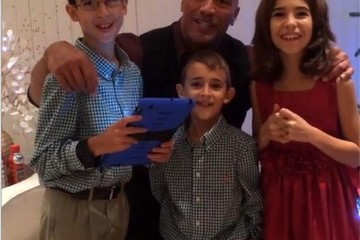 Dwayne Johnson Celebrity Social Media Pics