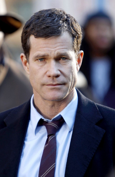 Dylan Walsh Bringing on Dylan Walsh in