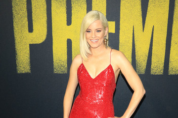 Elizabeth Banks Premiere of Universal Pictures' 'Pitch Perfect 3'