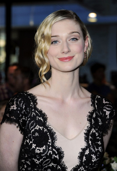 Elizabeth Debicki - Celebs at the 'Few Best Men' Premiere