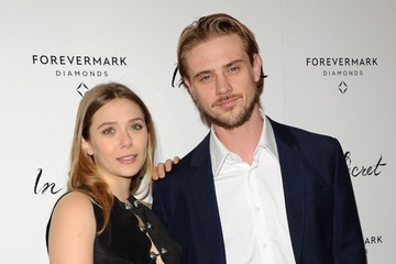 Elizabeth Olsen 'In Secret' Premieres in Hollywood