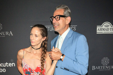 Emilie Livingston Sony Pictures Classics' Los Angeles Premiere Of 'The Wife'