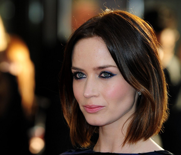 UK Premiere of  Salmon Fishing Emily Blunt