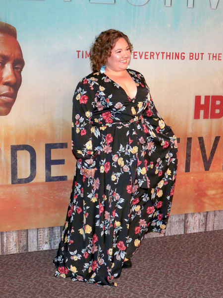 Premiere Of HBO's 'True Detective' Season 3