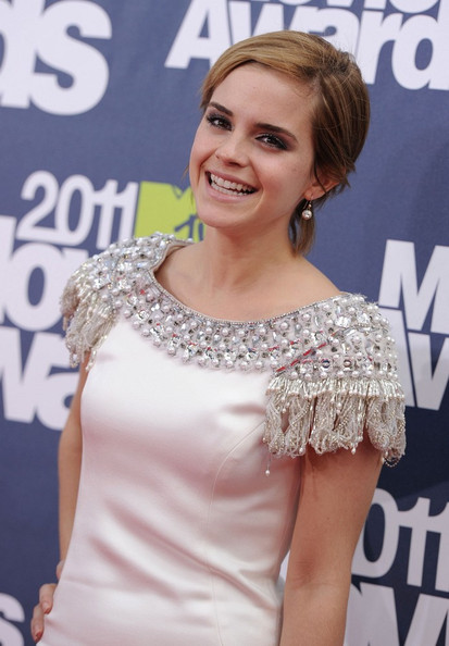 emma watson mtv movie awards 2011 after party. 2011 MTV Movie Awards After Party emma watson mtv movie awards 2011.