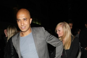 Emma Bunton Jade Jones Emma Bunton and Jade Jones Out Together