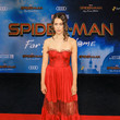 Emma Fuhrmann Premiere of Sony Pictures' 'Spider-Man Far From Home'