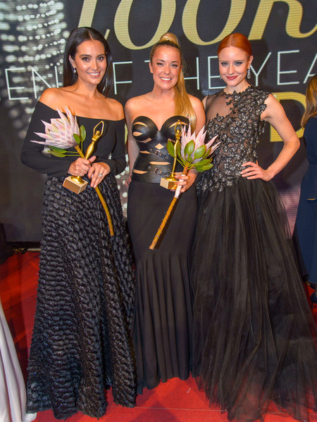 Look! Women of the Year Awards - Gala 2016
