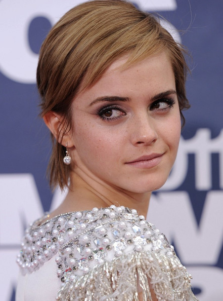 Emma Watson 2011 MTV Movie Awards.Gibson Amphitheatre, Universal City, CA.