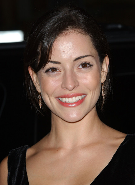Emmanuelle Vaugier couple