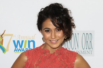Emmanuelle Chriqui 7th Annual Women's Image Awards