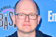 Mark Proksch is seen at the Entertainment Weekly Comic-Con Celebration at Float at Hard Rock Hotel in San Diego, California.