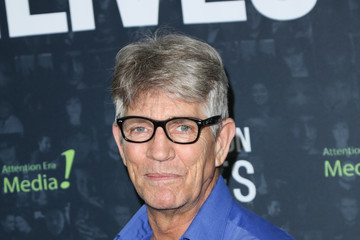 Eric Roberts LA Premiere of Award-Winning Documentary 'A Billion Lives' at ArcLight Hollywood