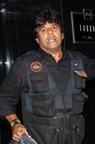 Erik Estrada - Wallpaper Hot