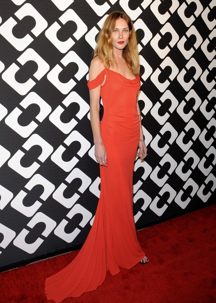 """DVF """"Journey of a Dress"""" Opening Party"""