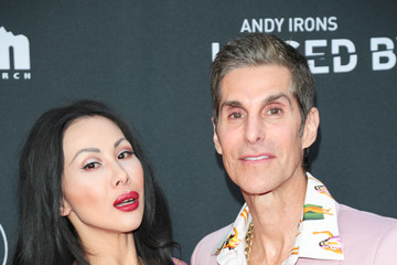 Etty Lau Farrell Teton Gravity Research's 'Andy Iron's Kissed By God' World Premiere
