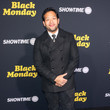 Eugene Cordero Premiere Of Showtime's 'Black Monday'
