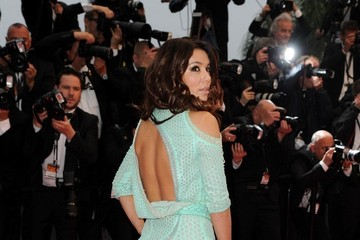 Eva Longoria 'Jimmy P' Premieres in Cannes