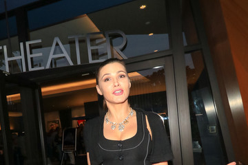Eve Mauro Eve Mauro Attends An Event At The Writer's Guild Theatre