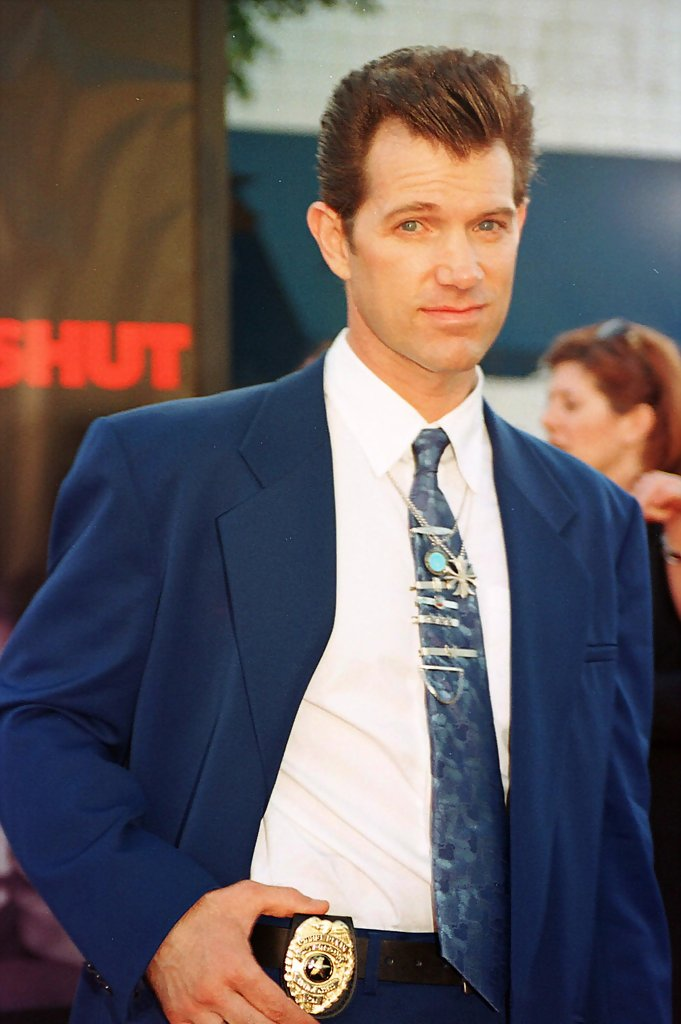 Chris Isaak Photos Photos QuotEyes Wide Shutquot Premiere Zimbio