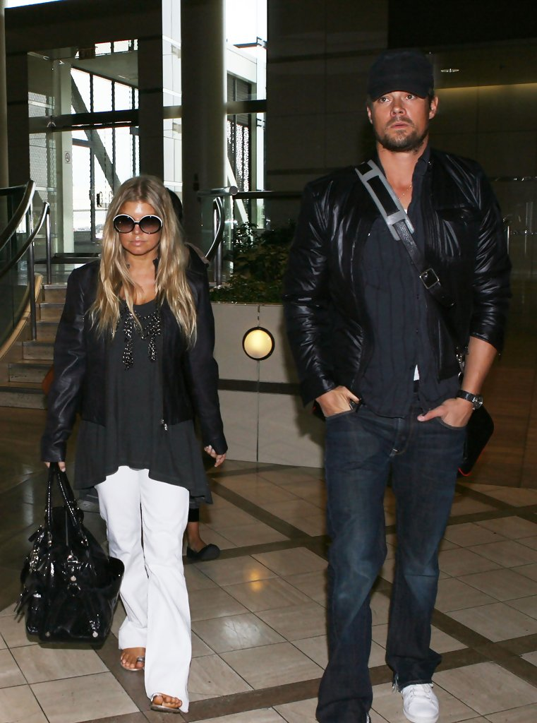 Josh Duhamel In Fergie And Josh Duhamel Valentine In Mexico   Zimbio
