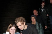 Five Seconds of Summer Arrives at LAX