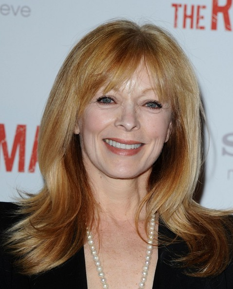 Frances Fisher Images. See All Frances Fisher Pics »