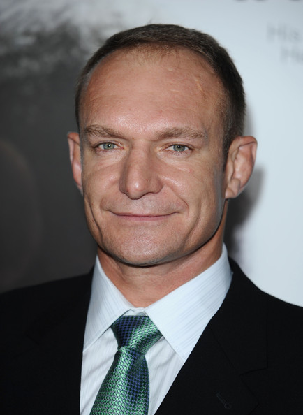 francois pienaar photos photos quotinvictusquot premiere zimbio