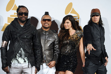 will.i.am GRAMMY Nominations Concert Live!
