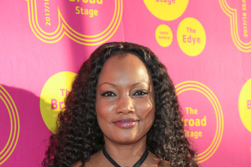 Garcelle Beauvais Opening Night of 'Born for This'