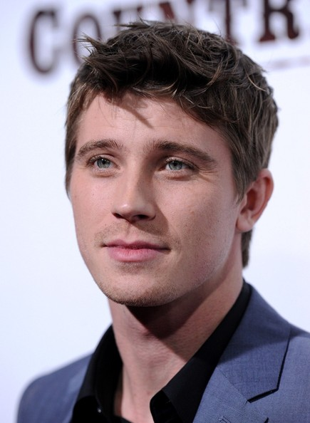 "Garrett Hedlund Los Angeles Premiere of ""Country Strong""."