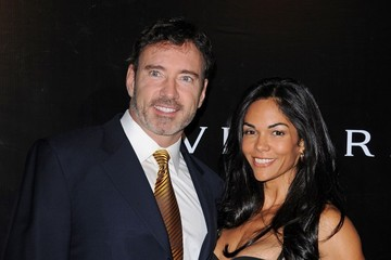 Garth Fisher Jessica Canseco Pictures Photos Amp Images