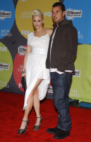 2006 Billboard Music Awards - Arrivals