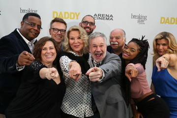 Gerald McCullouch 'Daddy' Premiere at Arena Cinema